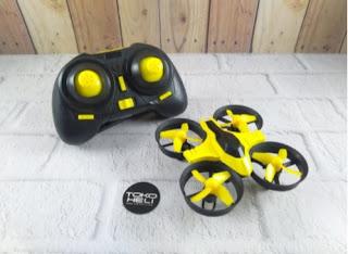Review Drone Rajawali Whoop