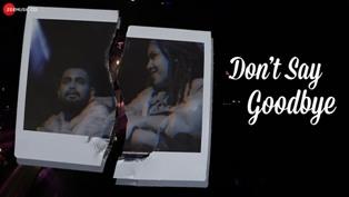 Don't Say Goodbye Lyrics - Sinykle | A1lyrics