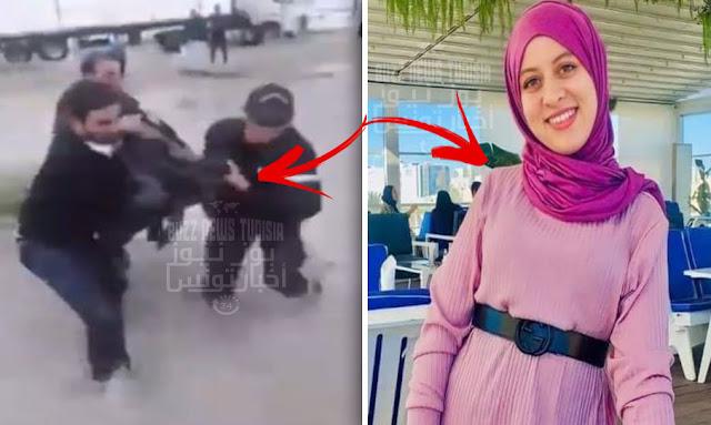 فتح تحقيق في حادثة وفاة الفتاة مريم إثر سقوطها في بالوعة