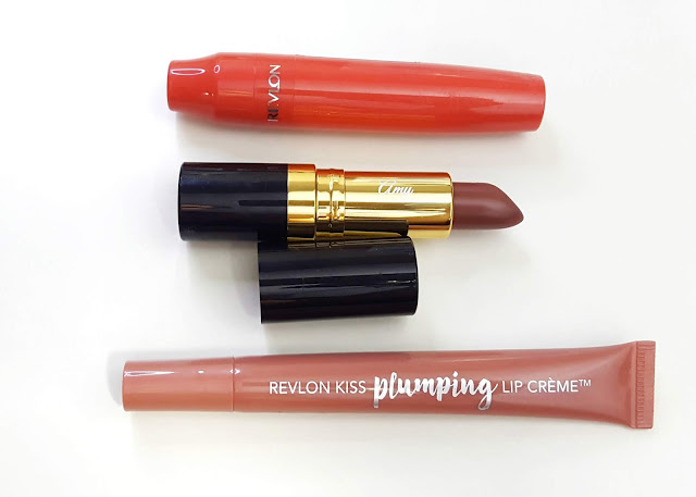Revlon Lippies Review