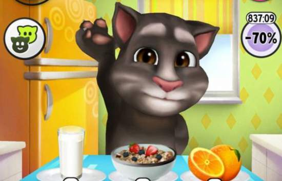 download my talking tom apk for android