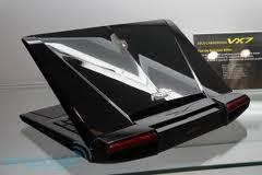 Drivers Notebook ASUS: Asus Lamborghini VX7 Drivers