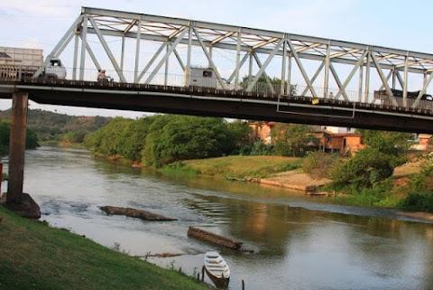 Construção da segunda ponte entre Pedreiras e Trizidela do Vale volta a ser discutida na região