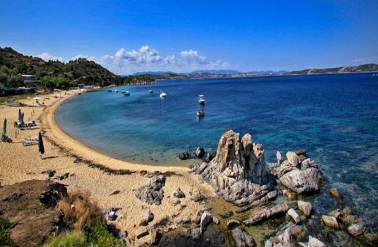 Πρόγραμμα τουριστικής προβολής από την εταιρεία αξιοποίησης ακινήτων του Δήμου Αριστοτέλη