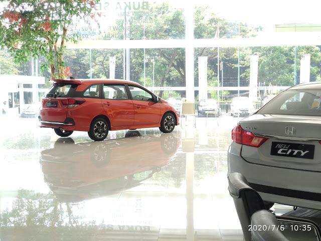Promo Beli Mobil Honda Terbaru ( Bekasi, Jakarta, Depok, Tangerang )