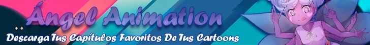 Ángel Animation