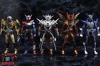 S.H. Figuarts Kamen Rider Evol Black Hole Form (Phase 4) 40