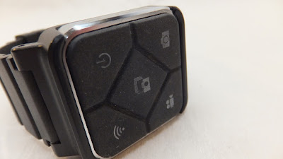 SJ6 Legend Action Camera wireless remote