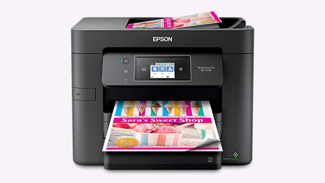 epson workforce pro wf-3733 driver