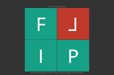 Flip - card memory game By Codrin Pavel