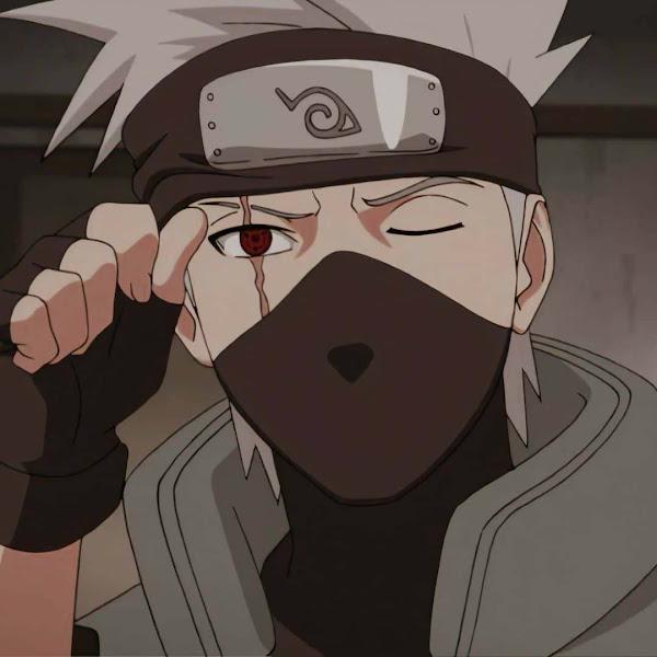 Aesthetic Naruto