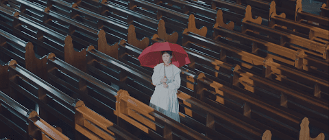 Lirik Lagu LeeHi - Savior Feat. B.I