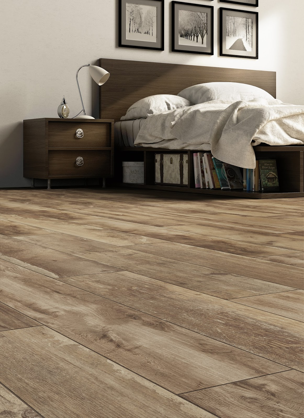 ISC Surfaces: Florida Tile's Relive Inspired by Rich Colors of Reclaimed  Wood - ISC Surfaces: Florida Tile's Relive Inspired By Rich Colors Of