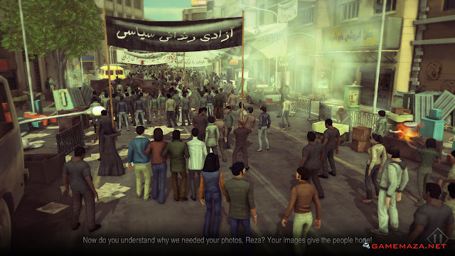 1979 Revolution Black Friday Gameplay Screenshot 5
