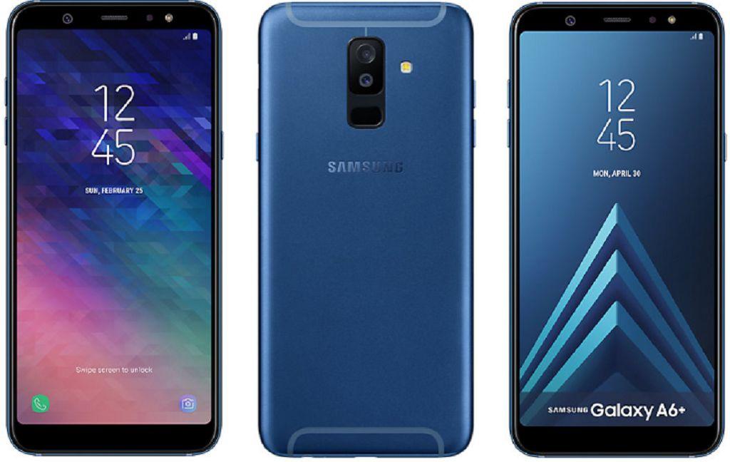 Harga Samsung Galaxy A6+ beserta fitur dan spesifikasi lengkap