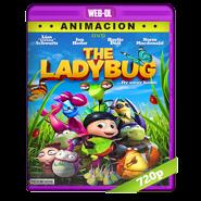 Ladybug: en busca del cañón perdido (2018) WEB-DL 720p Audio Dual Latino-Ingles
