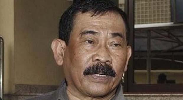Panglima TNI Minta Penangguhan Penahanan Soenarko