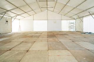 Flooring + Karpet