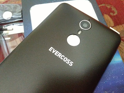 evercoss genpro x