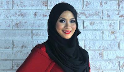 Pesanan Teragung Single Siti Nordiana