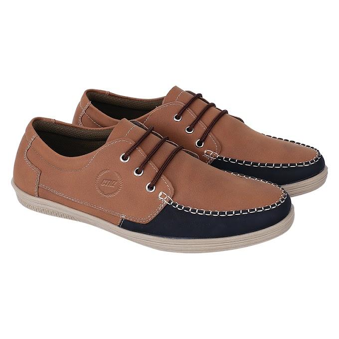 Sepatu Casual Pria Catenzo UK 1625