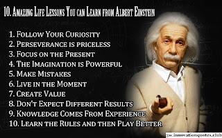 Best innovation quotes - Albert Einstein Part 2 :