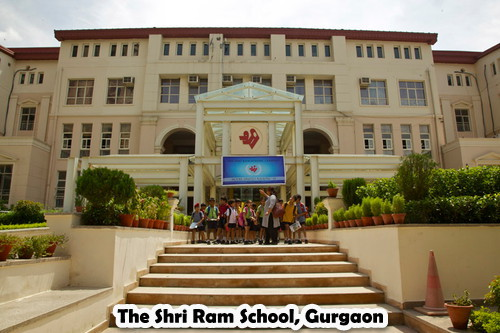 The Shri Ram School, Gurgaon