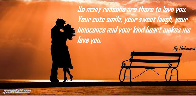 I Love You Quotes For Her, Love Is When You Quotes