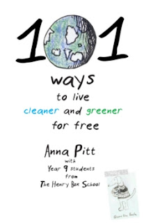 Resource for schools to help teach about waste reduction and recycling