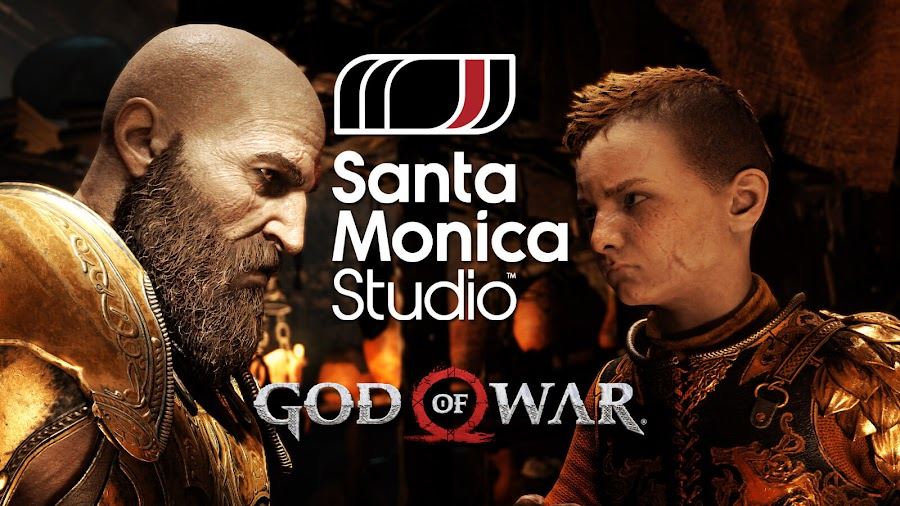 god of war sequel ps5 reveal event teased tweet action adventure game santa monica studio sony interactive entertainment