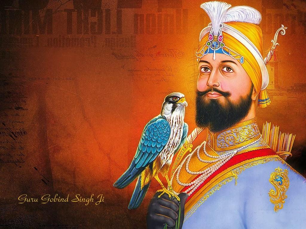 Shri guru gobind singh ji hindu god wallpapers download - Shri guru gobind singh ji wallpaper ...