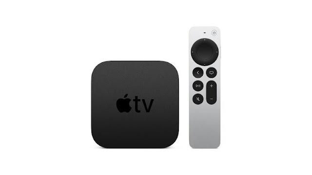 Apple TV 4K (2021) Review