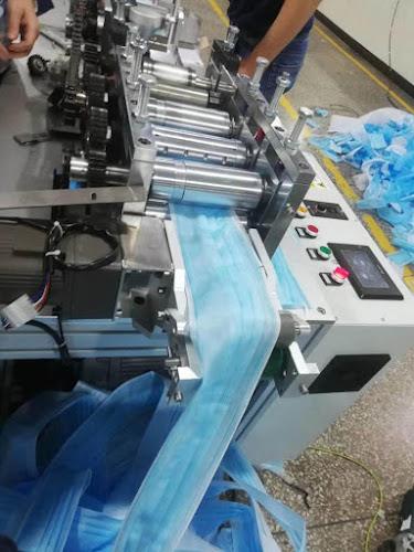 أسعار ماكينة صنع الكمامات