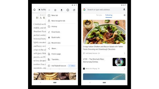 """جوجل Google تصدر أحدث إصدار من """"Chrome 91"""": إليك الجديد"""