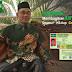 Untuk Memperlancar Pendataan Warganya, PCNU Ngawi Membagikan KartaNU Seumur Hidup Gratis