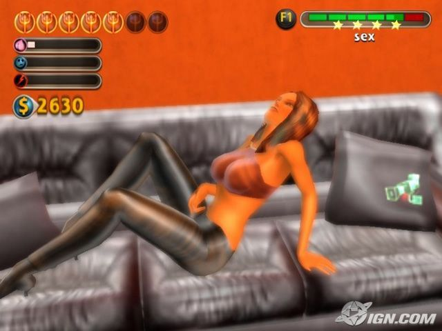 Download Game Psp 7 Sins - lakelight's diary