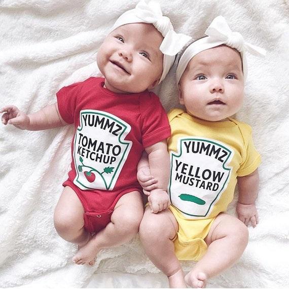 ikiz bebekler için hediye fikirleri
