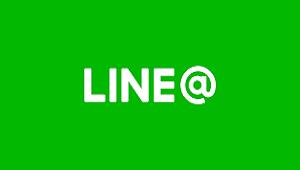 LINE - Aplikasi Bobol Wifi Id