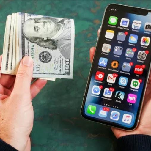 الطريقة التي ستربح بها المال من خلال هذا التطبيق ستفاجئك