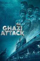 The Ghazi Attack (2017) Full Movie [Hindi-DD5.1] 720p BluRay ESubs Download