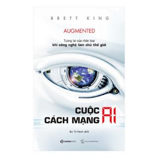 Cuộc cách mạng AI ebook PDF EPUB AWZ3 PRC MOBI