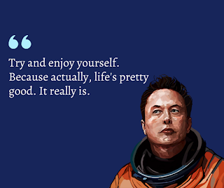 25 Inspirational Quotes From Elon Musk