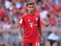 Philippe Coutinho Does Not Know Bayern's Competing Team