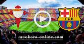 نتيجة مباراة سيلتا فيغو وبرشلونة بث مباشر كورة اون لاين 01-10-2020 الدوري الاسباني