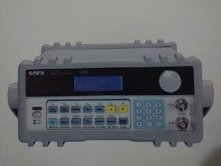 Darmatek Jual Sanfix SFG-210 DDS Function Generator