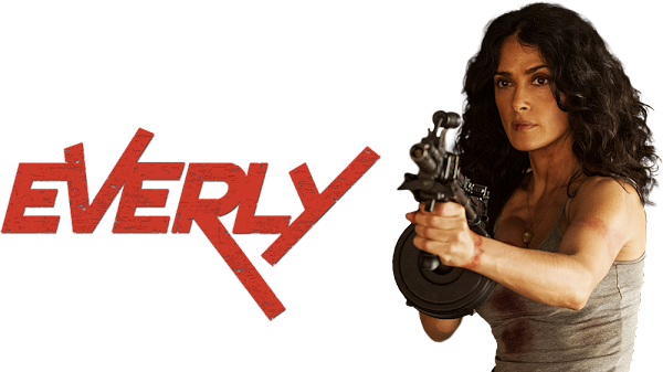 Everly 2014 Dual Audio Hindi 720p BluRay
