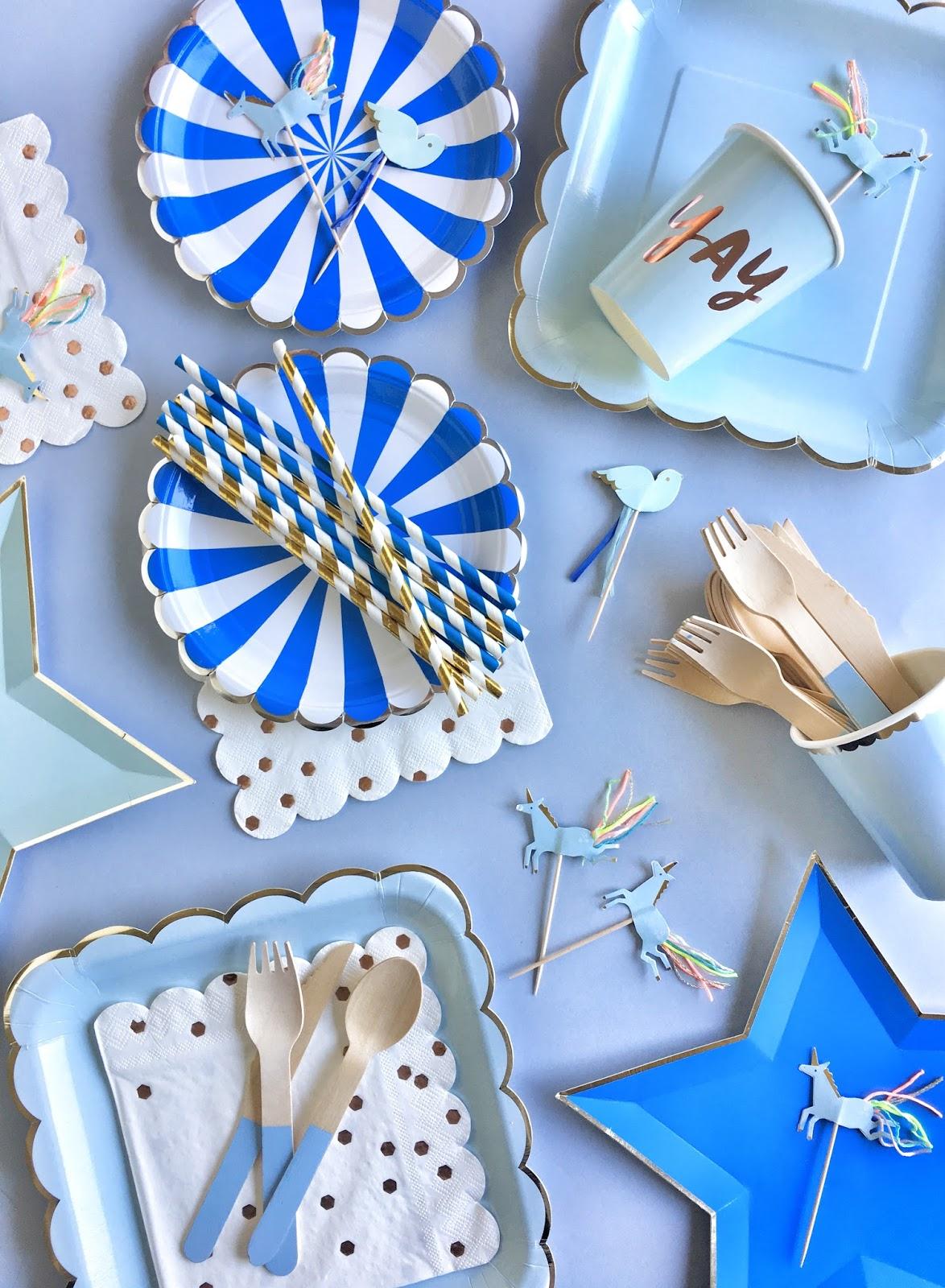 Todos los significados del azul para #colorsoloparami