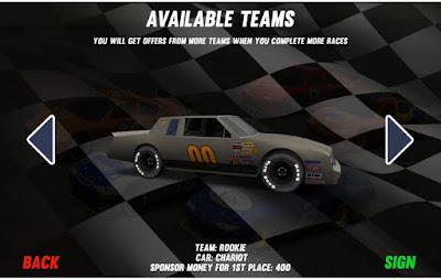 Thunder Stock Cars 2 APK