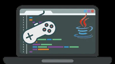 The Complete Java Games Development Course for 2020 (7 hours)