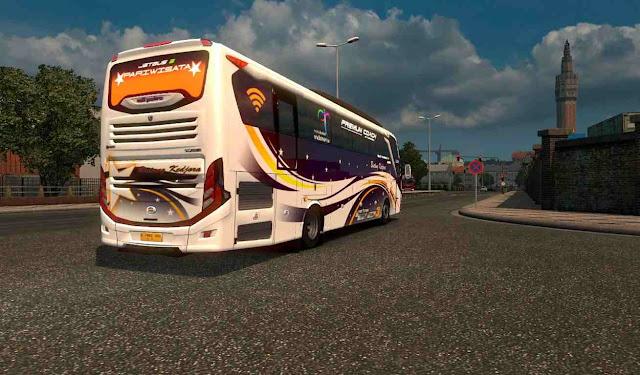 Mod ets2 jetbus 3 shd K360iB